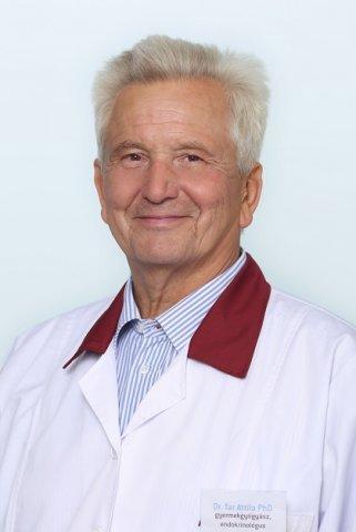 Dr. Tar Attila PHD
