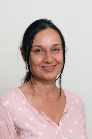 Voczelka Éva